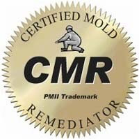 Mold & Air Quality Professionals are members of CRM - Certified Mold Remediators