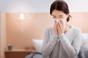 Mold Allergies symptoms Dundee Michigan